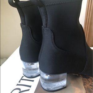 Brand New Aldo Heel Boots